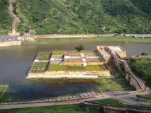 Maota Lakember fort ,Jaipur Rajasthan