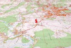 Free Map Stock Photos - 9949653