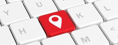 Key Map Stock Illustrations – 4,193 Key Map Stock Illustrations