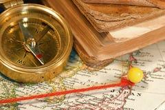 Map Pin Stock Photos