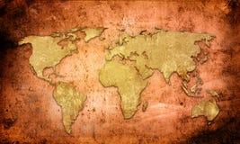 map world Стоковые Изображения