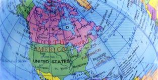 Mapa Fotos de Stock Royalty Free