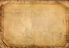 Mapa da navegação Fotos de Stock Royalty Free