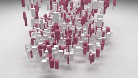 Mapa de Qatar - Oriente Medio - libre illustration