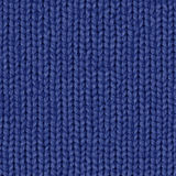 Mapa inconsútil difuso de la textura 7 de la tela Azules marinos Fotos de archivo libres de regalías