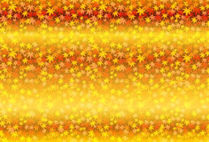 Maple autumn leaves background Royalty Free Stock Photo