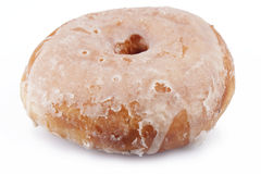 Maple Donut Stock Image