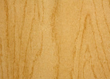 Maple Formica Background Royalty Free Stock Photography