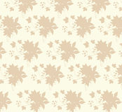 Maple leaves background Royalty Free Stock Photos