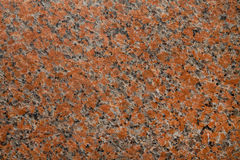 Maple red stone texture granite Royalty Free Stock Photo