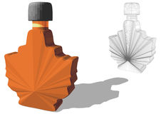 Maple syrup Stock Images