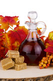 Maple syrup Royalty Free Stock Images