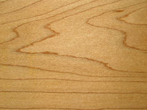 Maple wood Royalty Free Stock Photography