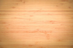 Maple wood panel texture background Stock Images