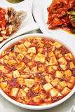 Mapo tofu Stock Photos