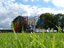 Mapperley Park. An alternative view of the park Stock Photos