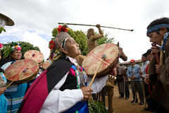 Mapuche Stock Images