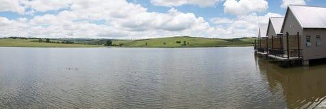 Mapumalanga Dam. Stock Image