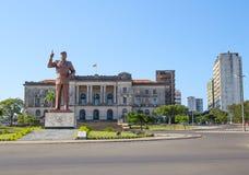 Maputo Stock Image