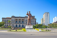 Maputo Stock Photography