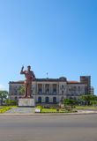 Maputo Royalty Free Stock Photo