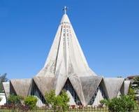 Maputo, Moçambique Foto de Stock Royalty Free
