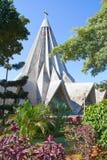 Maputo Mocambique Royaltyfri Bild