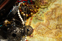 mapy fotografia royalty free