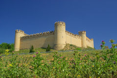 Maqueda castillo Royalty Free Stock Photography