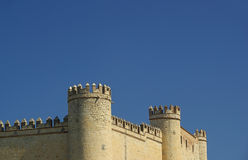 Maqueda castillo Royalty Free Stock Image