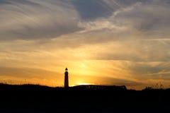 Maquereau De Leon Inlet Lighthouse Image libre de droits
