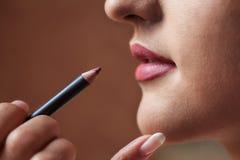 Maquillage Images libres de droits