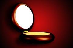 Maquillage de base Image libre de droits