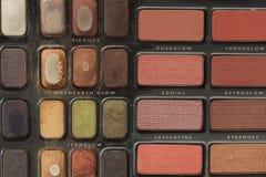 Maquillaje #11 fotografía de archivo libre de regalías