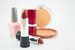 Maquillaje 11 Imágenes de archivo libres de regalías