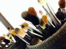 maquillaje fotos de archivo
