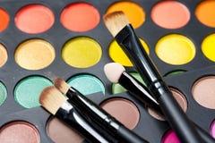 Maquillaje profesional Foto de archivo