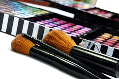Maquillaje profesional Imagenes de archivo