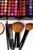 Maquillaje profesional Imagen de archivo