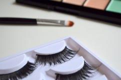 Maquillaje, todo para el maquillaje Imágenes de archivo libres de regalías