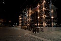 Maquinaria Στοκ φωτογραφία με δικαίωμα ελεύθερης χρήσης