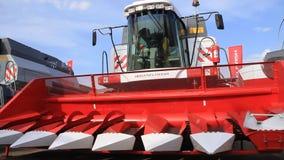Maquinaria agrícola metrajes