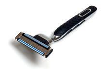 Maquinilla de afeitar Foto de archivo