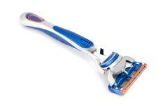 Maquinilla de afeitar Imagenes de archivo