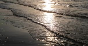 Maré do mar na noite filme