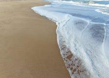 marée Photographie stock libre de droits