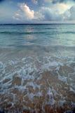 Marées dedans Photo libre de droits