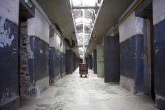 Marítimo, prisão e museu antártico em Ushuaia, Argentina fotos de stock