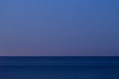Mar Foto de Stock