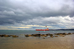 Mar Imagen de archivo